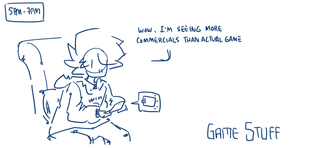 HOURLY COMICS 09