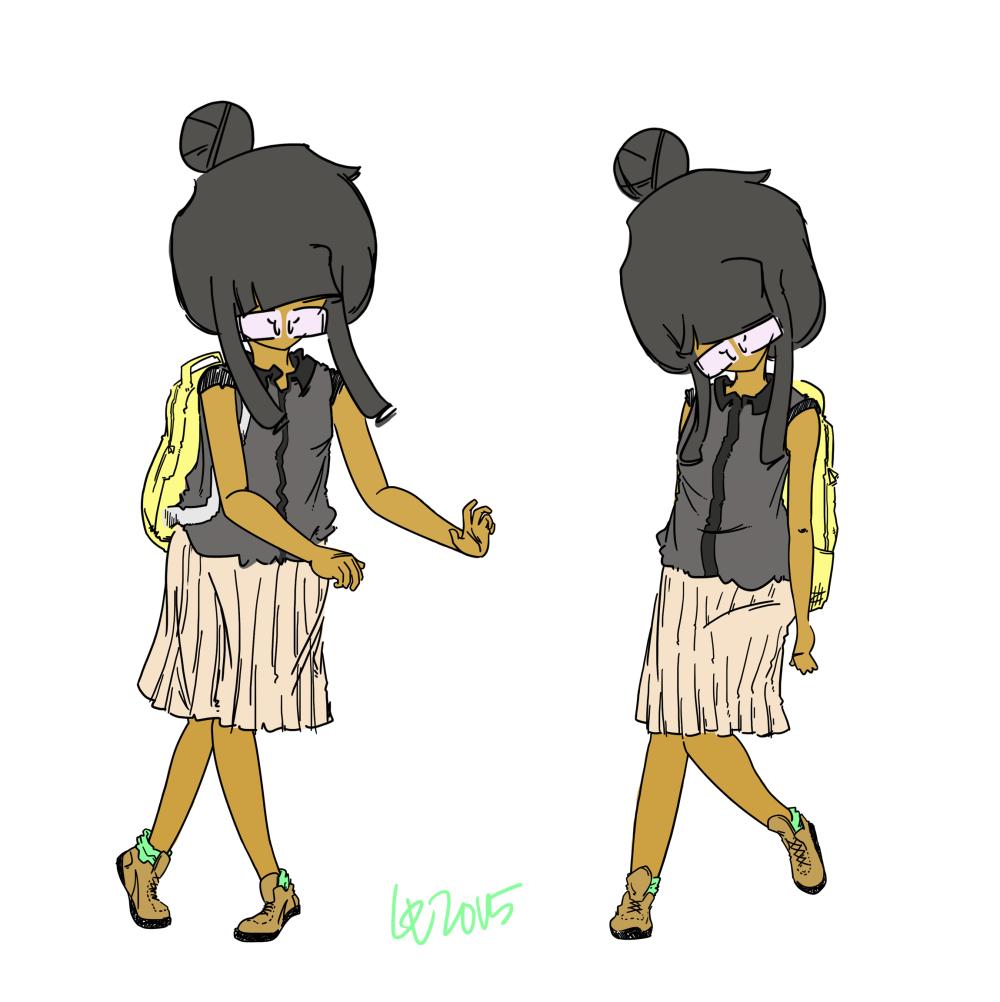maya new hair 02