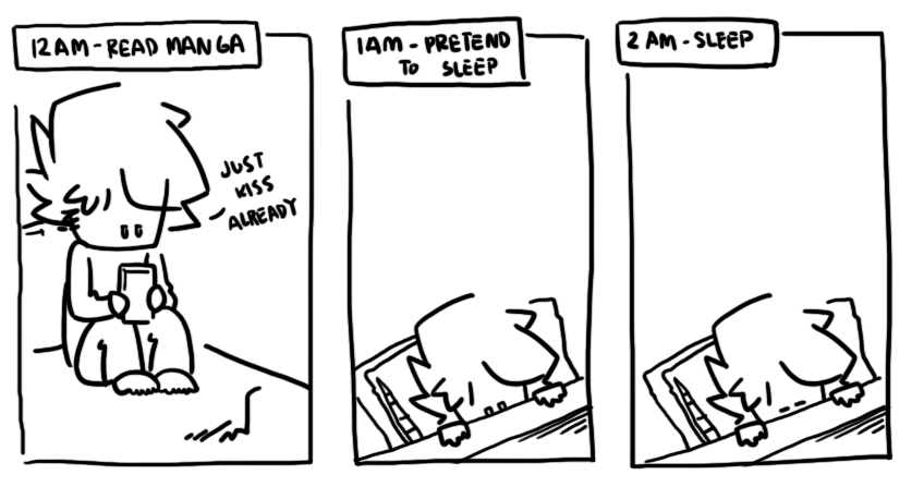 hourly comics 01