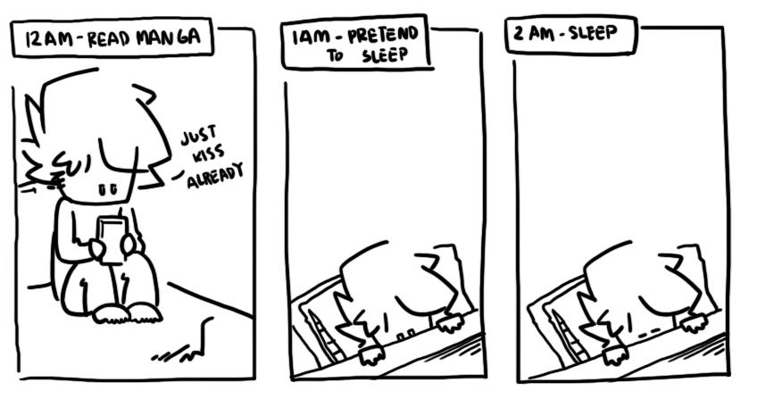 hourly comics 01