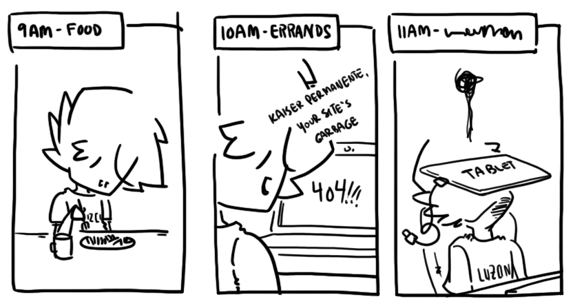 hourly comics 02