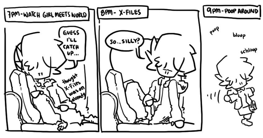 hourly comics 07
